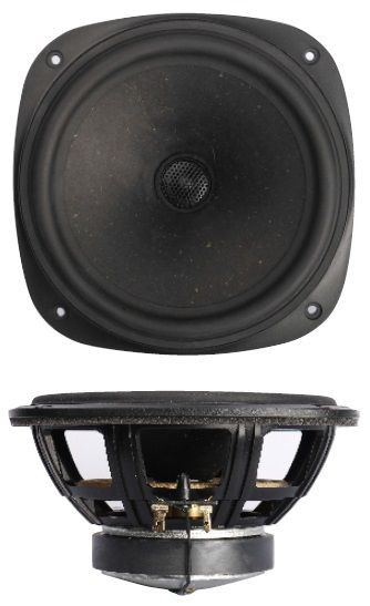 SB Acoustics SB16PFC25-4-Coax