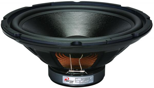 Dayton Audio DC300-8