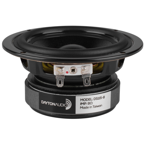 Dayton Audio DS115-8