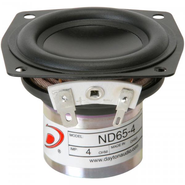 Dayton Audio ND65-4