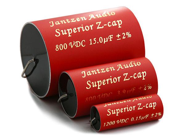 2.70uF Superior Z-Cap