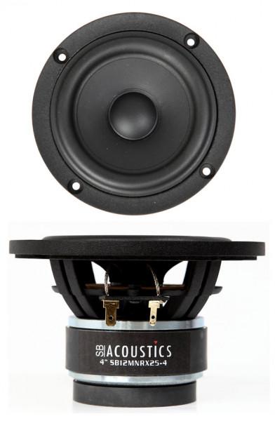 SB Acoustics SB12MNRX25-4