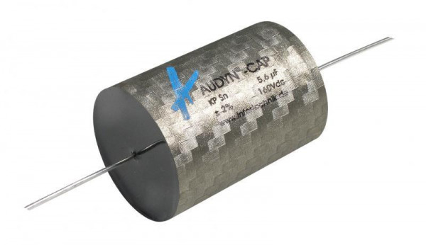 1.20uF Kp-Sn 160V 2% Audyn