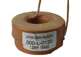 3.90 mH Litz Wire Coil