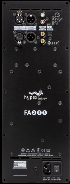 Hypex FusionAmp FA253