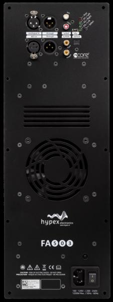 Hypex FusionAmp FA503