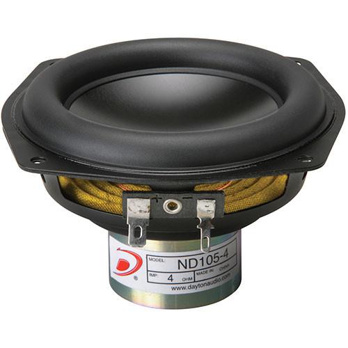 Dayton Audio ND105-4