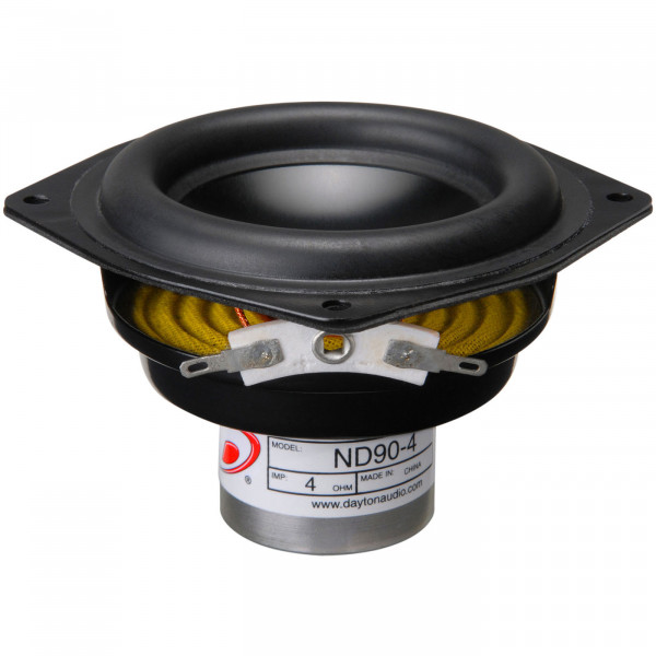 Dayton Audio ND90-4