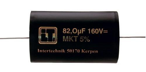 2.2uF Audyn MKT 160V 5%
