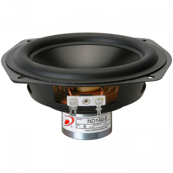 Dayton Audio ND140-8