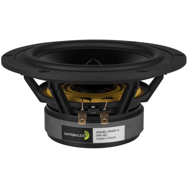 Dayton Audio RS180-4