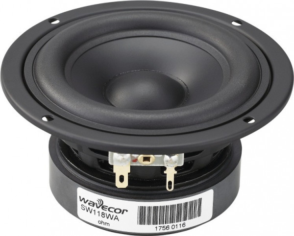 Wavecor SW118WA02