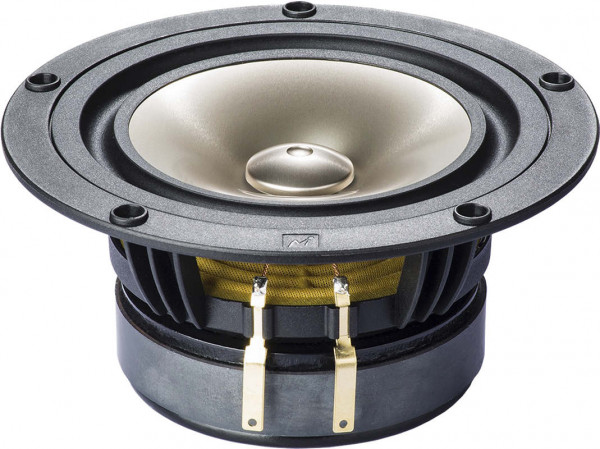 Markaudio Pluvia 11 Generation 1 Soft Chrome