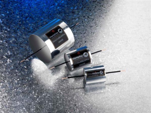 3.90uF 250V 5% ClarityCap ESA