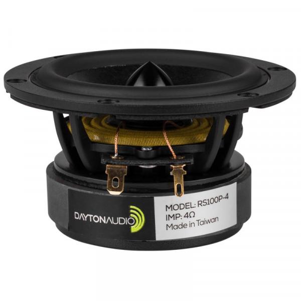 Dayton Audio RS100P-4