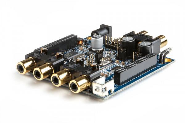MiniDSP 2x4 Kit