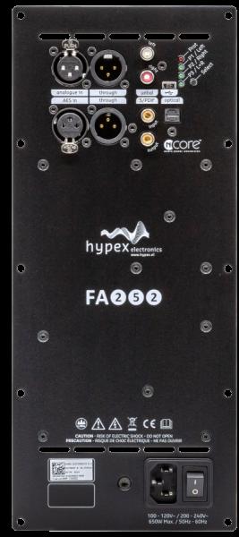 Hypex FusionAmp FA252