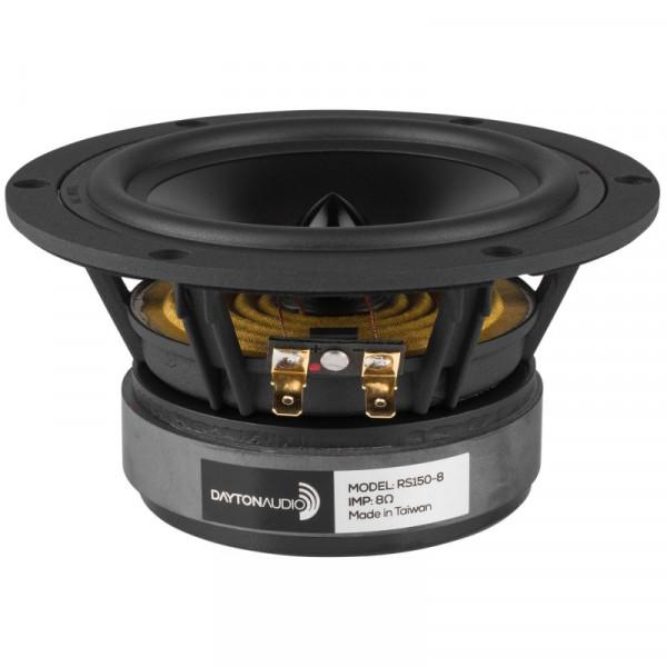 Dayton Audio RS150-8