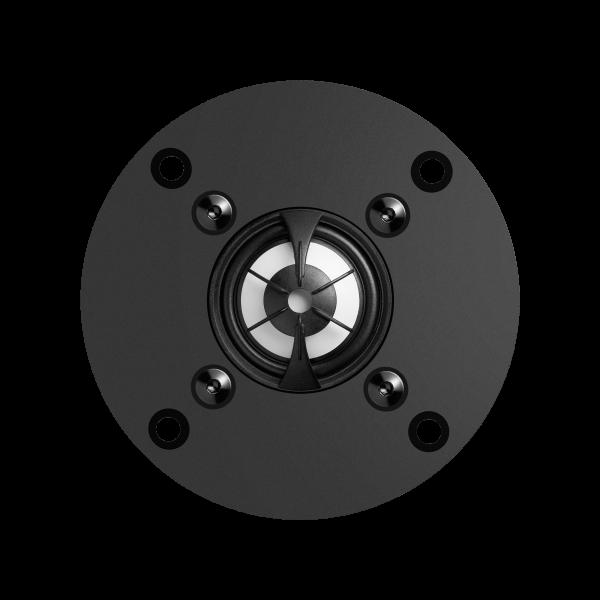 Eton 26HD3 Mg-Ceramic dome