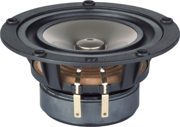 Markaudio Pluvia 7 Generation 1 Soft Chrome