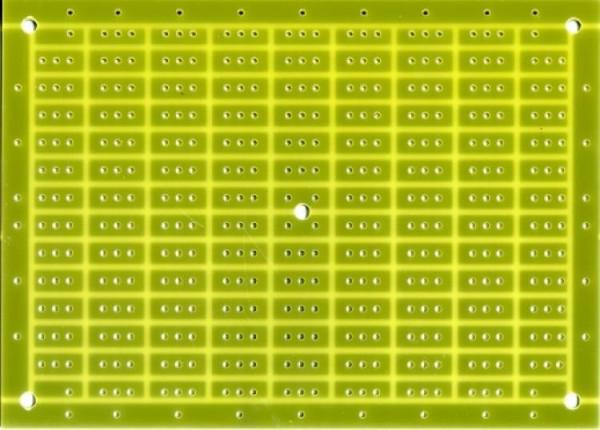 LP-06 Island Circuitboard