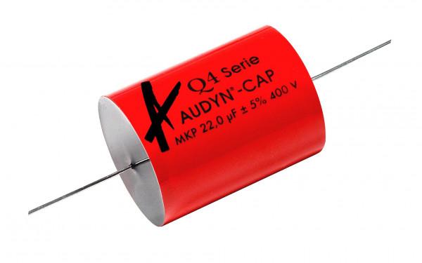 1.80uF Audyn Cap Q4 400V