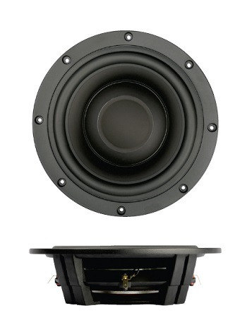 SB Acoustics SW26DBAC76-3-DV