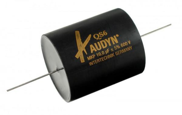 0.10uF Audyn Cap QS 630V