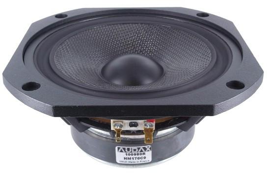 Audax HM170C0