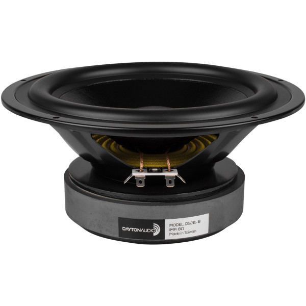 Dayton Audio DS215-8