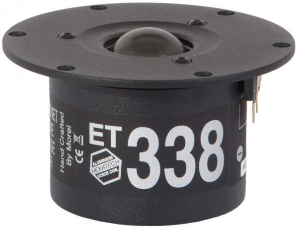 Morel ET 338-110 Black