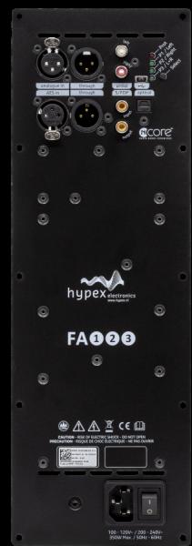 Hypex FusionAmp FA123