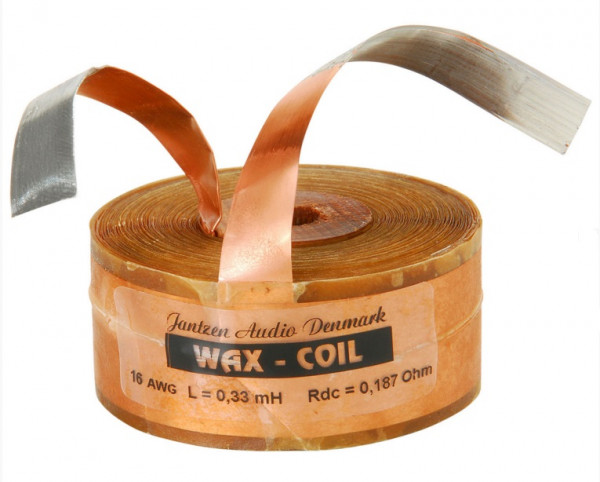 2.20mH Wax Coil 16AWG