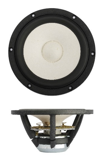 SB Acoustics SATORI MR16PNW-4