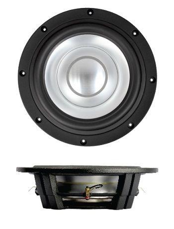 SB Acoustics SW26DAC76-3-DV