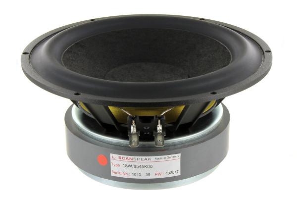 Scan-Speak 18W/8545K00