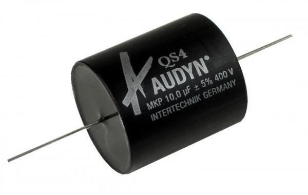 100.0uF Audyn Cap QS 400V