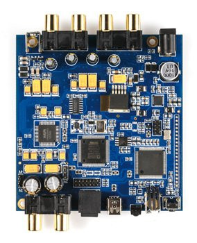 MiniDSP 2x4 HD Kit