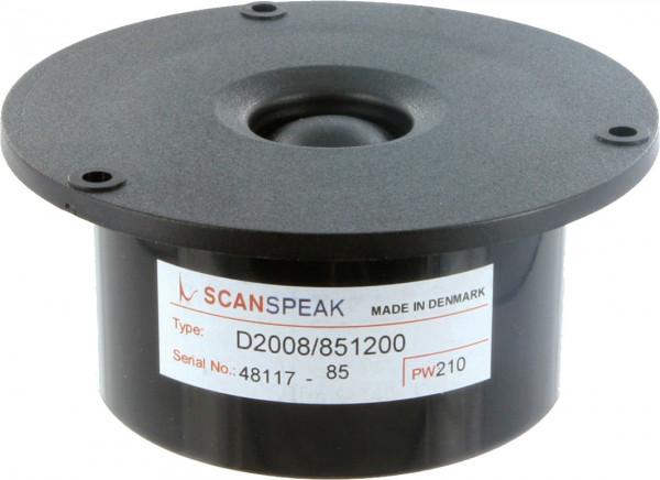 Scan-Speak D2008/8512
