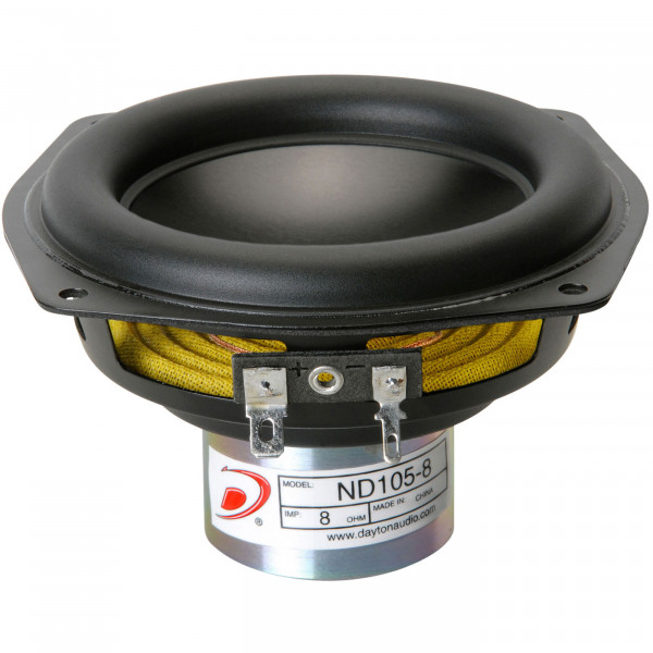 Dayton Audio ND105-8