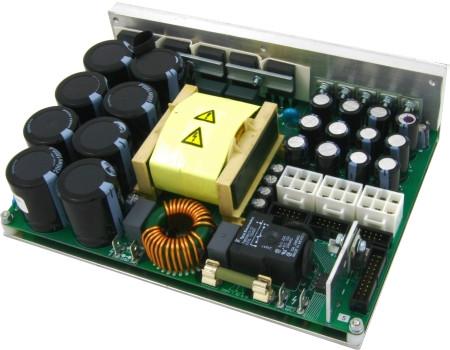 Hypex SMPS3kA700