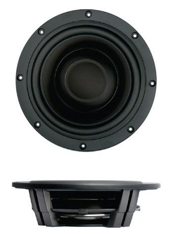 SB Acoustics SW26DBAC-00