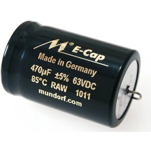 330.0uF 5% ECAP63 RAW