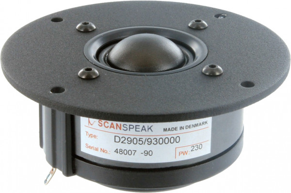 Scan-Speak D2905/9300.00