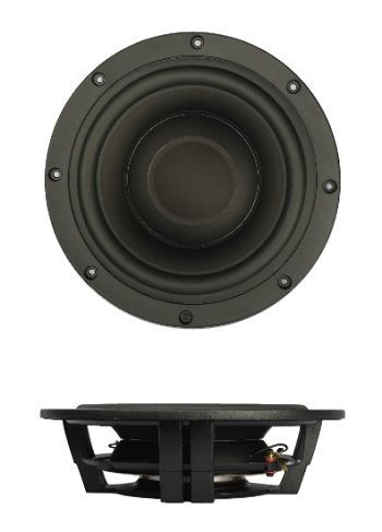 SB Acoustics SW26DBAC76-8