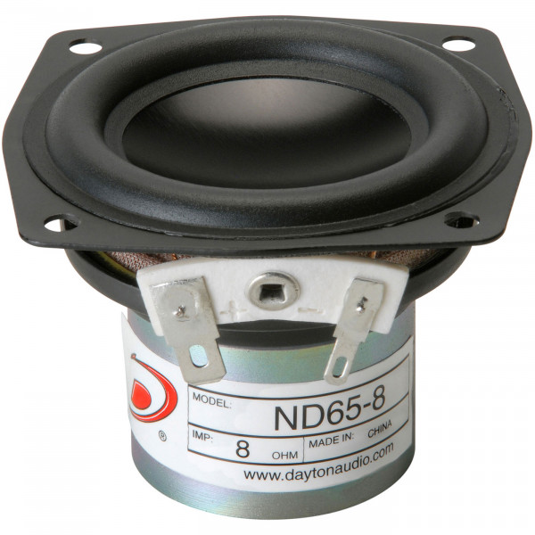 Dayton Audio ND65-8
