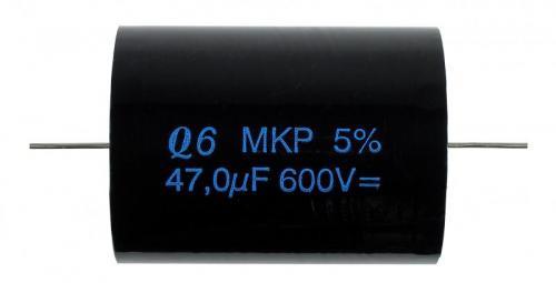 0.82uF Audyn Cap Q6 600V