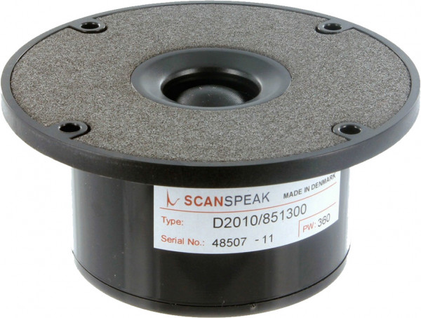 Scan-Speak D2010/8513