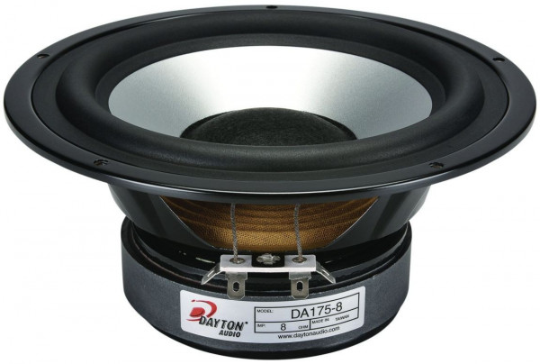 Dayton Audio DA175-8