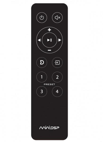 MiniDSP IR remote V2